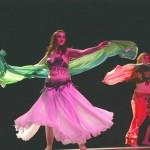 Aires de danza